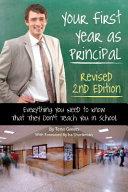download ebook your first year as principal pdf epub
