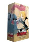 Fullmetal Alchemist Box Set by Hiromu Arakawa