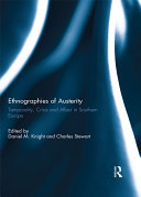 Ethnographies of Austerity