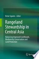 Rangeland Stewardship in Central Asia