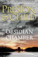 The Obsidian Chamber-book cover