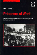 Prisoners of Want