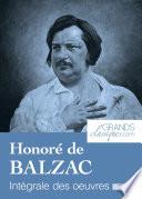 Honor   de Balzac
