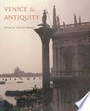 Venice & Antiquity