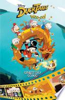 Disney DuckTales  Woo oo  Cinestory Comic