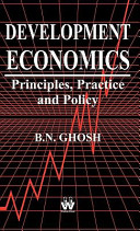 Fundamentals of Economic Growth  Development and Planning