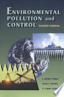 Ebook Environmental Pollution and Control Epub J. Jeffrey Peirce,P Aarne Vesilind,Ruth Weiner Apps Read Mobile