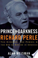 Prince of Darkness, Richard Perle