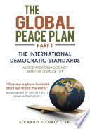 The Global Peace Plan Book PDF