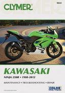 Kawasaki Ninja 250r 1988 2012