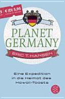 Planet Germany