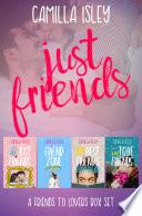 Just Friends : ...