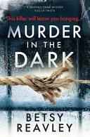 Murder in the Dark Book PDF