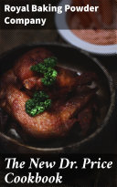 The New Dr Price Cookbook