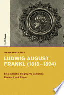 Ludwig August Frankl (1810-1894)