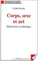 illustration CORPS, SEXE ET ART