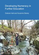 Developing Numeracy in Further Education