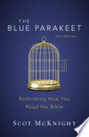 Book The Blue Parakeet  2nd Edition