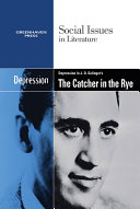 Depression in J D  Salinger s The catcher in the rye
