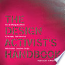 The Design Activist s Handbook