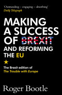 The Trouble with Europe The Prosperity And Growth It