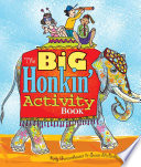 The Big Honkin  Activity Book