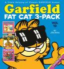 Garfield Fat Cat 3 Pack  19