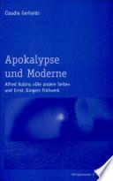 Apokalypse und Moderne
