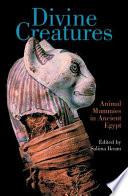 divine creatures Book PDF