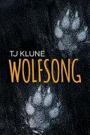 Book Wolfsong