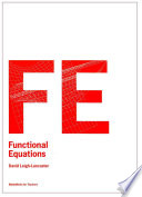 Functional Equations