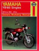 Yamaha Yb100 Owners Workshop Manual