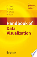 Ebook Handbook of Data Visualization Epub Chun-houh Chen,Wolfgang Karl Härdle,Antony Unwin Apps Read Mobile