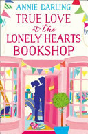 True Love at the Lonely Hearts Bookshop Book Cover