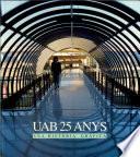 UAB 25 anys : una histor̀ia gràfica; 1967/1968 - 1993/1994