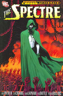 Crisis Aftermath - The Spectre : him control his anger and help with...