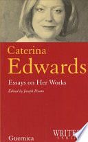 Caterina Edwards