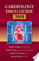 Cardiology Drug Guide 2010 book