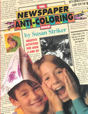 The Newspaper Anti Coloring Book