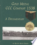 Gold Medal CCC Company 1538 In Tom Brokaw S Book The Greatest