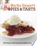 Martha Stewart S New Pies And Tarts