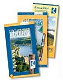 Rheinsteig Bonus Set   Wanderf  hrer  Wanderkarte des LVermGeo und Wander Notizbuch