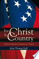 For Christ And Country