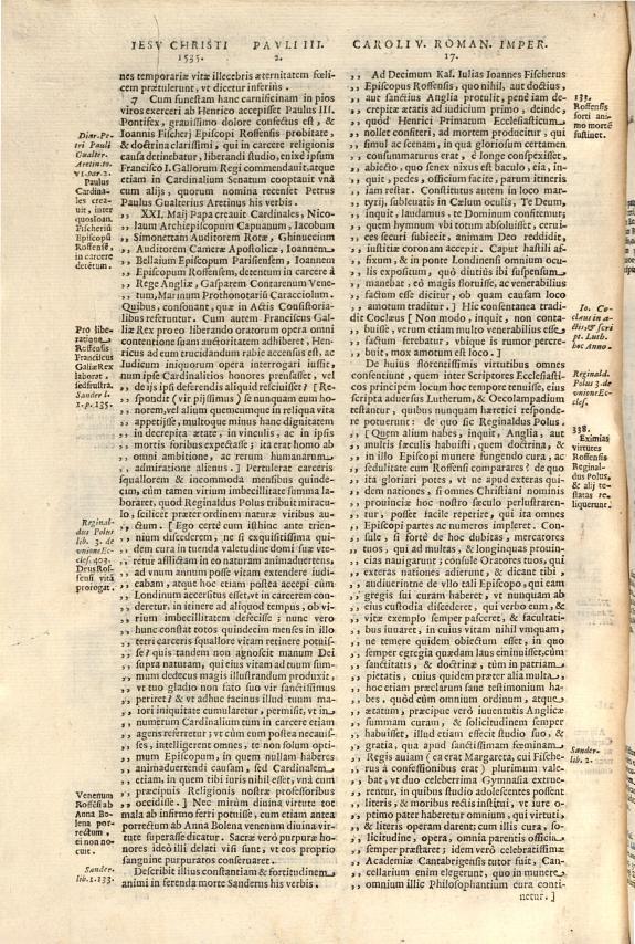 Annales ecclesiastici :ab anno MCXCVIII vbi Card. Baronius desinit /