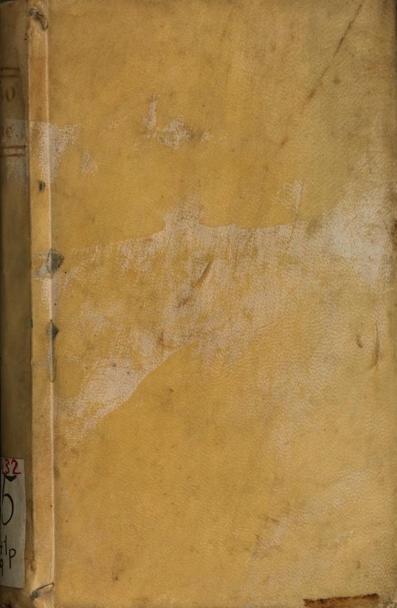 Prose di m. Pietro Bembo :nelle quali si ragione della volgar lingua, scritte al cardinale De Medici ... diuise in tre libri.