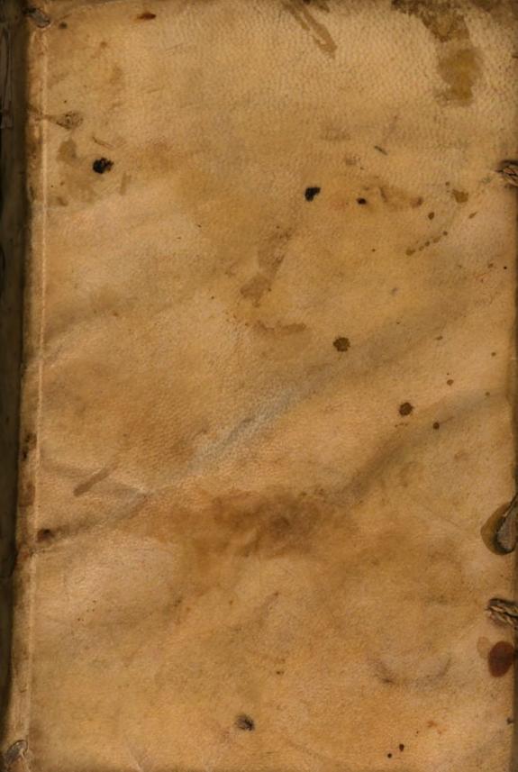 R.P. Ludouici Granatensis Concionum in epitomen redactarum :tomus primus; postillas et homilias in totius anni de tempore Euangelia continens /