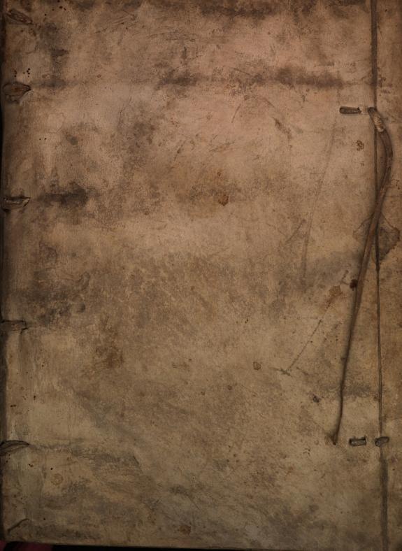 Gabriel Biel Super canone misse cum additionibus :profundissimi viri Gabrielis Biel ... literalis ac mystica expositio sacri canonis misse omniumq[ue] mysteriorum que de ritu ecclesie catholice in missa fiunt /