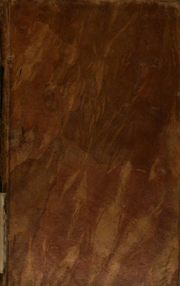 Melanges de litterature et de philosophie :tome second : lettres philosophiques et morales, ou l