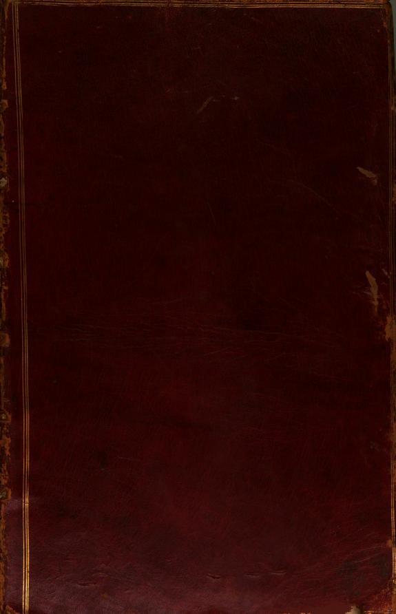 Phytanthoza-Iconographia, Oder Eigentliche Vorstellung Etlicher Tausend, so wohl Einheimisch- als Ausländischer aus allen vier Welt-Theilen in Verlauf vieler Jahre, mit unermüdetem Fleiß Von Johann Wilhelm Weinmann ... gesammleter Pflantzen, Bäume, Staude