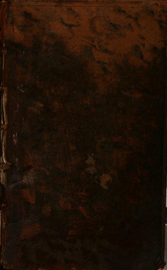 Lucina ruyschiana, sive Musculus uteri orbicularis /